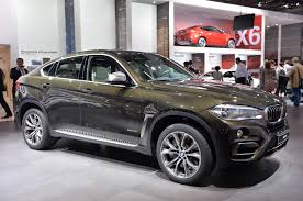 BMW 3 Series bmw x6 sport for sale : 2015 BMW X6: Paris 2014 Photo Gallery - Autoblog