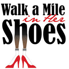 Walk A Walk A Mile In Her Shoes Ywca Kitsap County