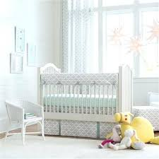 baby nursery yellow grey gender neutral. Gender Neutral Nursery Bedding French Gray And Mint Crib Carousel  Designs . Baby Yellow Grey