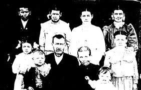 John Francis Nixon (1895 - 1979) - Genealogy