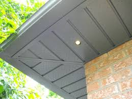 um image for outdoor recessed led canopy lighting elegant low voltage with additional reviews fixtures home