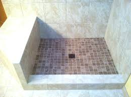 medium size of tile shower pan kit kits for tiling showers ready 48x72 tray sofa to