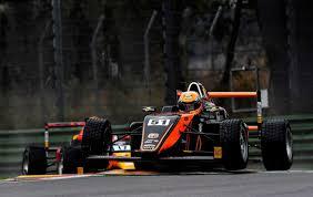 Ultimo atto della stagione racing 2020 per Abarth: finale della Coppa FIA  R-GT all'ACI Rally di Monza e ultima gara del campionato Italiano F4 a  Vallelunga | Abarth