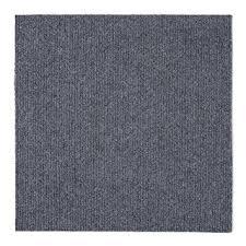 carpet floor tiles. achim home furnishings nxcrptsm12 nexus 12 inch x self adhesive carpet floor tile, tiles