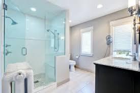 thickness of frameless shower door