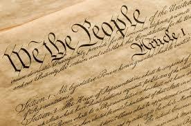 Two Constitutions A Comparison