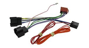 saab 9 3 93 cd radio stereo wiring harness adapter lead loom iso if you have any questions about this kit please message us through or call s on 01274 627982 627097