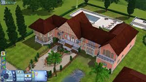 ment construire sa maison sims 3 xbox 360 les sims 3 maison américaine sims4 construiremaison décoration1 sims4 construiremaison2