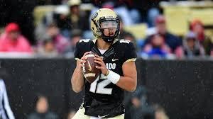 Colorado vs. Arizona State odds: 2019 Week 4 college football picks ...