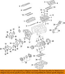 gm oem engine valve cover 12641260