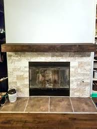 rustic fireplace surround rustic fireplace mantels