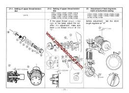 Brother Sewing Machine Service Manual Download