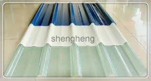 frp corrugated roofing sheet fiber glass plastic roof sheet transpa roofing sheet cover