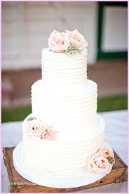 Buttercream Wedding Cake Designs Astonishing Free 3 Tier Buttercream