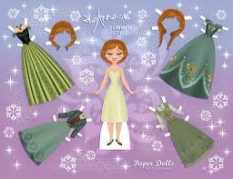 Small Picture Best 25 Frozen paper dolls ideas on Pinterest Disney paper