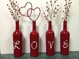 valentine office decorations. Valentines Day Office Decorating Ideas Valentine Decorations W Ine Bottles Y
