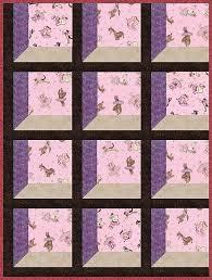 Ballerina Animals PRE-CUT Quilt Kit Blocks | Baby fabric ... & Ballerina Animals Baby Pre-Cut Fabric Quilt Kits Adamdwight.com