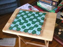 Homemade Wooden Board Games Handmade Games 49