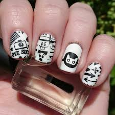 Cute Nail Designs for Medium Nails