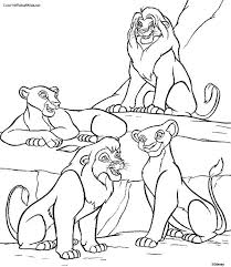 the lion king coloring pages lion king coloring page coloring pages lions lion colouring page lion