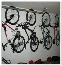 hanging bike rack for garage best garage bike storage garage bike storage solutions garage ceiling bike