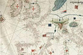 Portolan Charts Portolan Charts From The Late Thirteenth Century To 1500