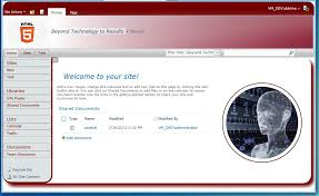 Sharepoint 2010 Html5 Masterpage Templates Codeplex Archive