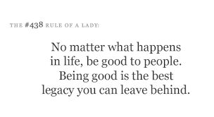 Quotes About Good People Classy 48 Beautiful Good People Quotes And Sayings