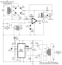 automatic switching on emergency light Dual Lite Emergency Ballast Wiring Diagram Bodine B50ST Wiring-Diagram