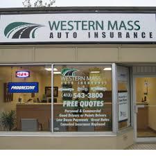 western mass auto insurance inc 383 belmont ave springfield ma