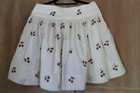 Free Skirt Patterns Enchanting Free Skirt Pattern FabriCate Mira