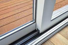 install a sliding glass door diy guide