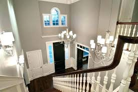 two story foyer chandelier chandelier size for two story foyer 2 story foyer lighting 2 story