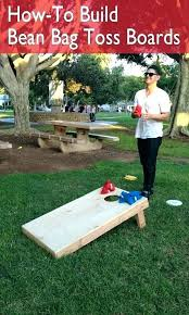 Wooden Bean Bag Toss Game Baggo Bean Bag Toss Wooden Bean Bag Toss Bean Bag Toss Game Review 50