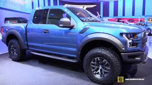 2016 ford raptor interior. 2017 ford f150 raptor exterior and interior walkaround debut at 2015 detroit auto show youtube 2016
