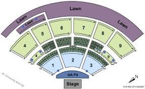 Isleta Seating Chart Isleta Amphitheater Tickets And Isleta Amphitheater Seating