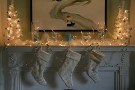mantle lighting ideas. christmasmantellightsdecorations mantle lighting ideas l