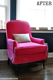 Modern Bedroom Chair Pink Chair For Bedroom