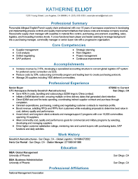 Resume For Logistics And Supply Chain Management Best Of A Writer