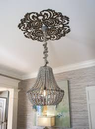 51 most beautiful chandelier chain cord cover with velvet thesecretconsul com and how to make fabric