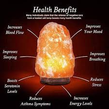 Health Benefits Of Salt Lamps Adorable Himalayan Salt Lamps 32232kg Himalayan Salt Lamps NorthWest