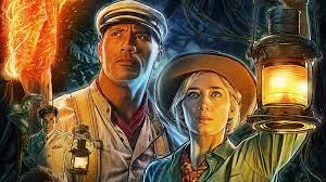 Jungle Cruise: Neuer Trailer zum Filmstart im Juli