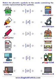 We all know there are countless accents which means countless varieties of the sounds on this page, but it's a good it makes learning the phonetic alphabet, which is so important for esl students, more enjoyable. International Phonetic Alphabet Exercises Phonics Worksheets Phonics English Phonics