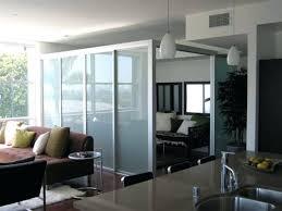 living room doors with glass panels ideas bi fold balcony door