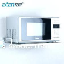 wall mounted microwave oven wall mounted microwave shelf wall mounted microwave oven shelf wall wall mounted