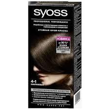 Syoss <b>Краска</b> для волос <b>Syoss Color</b> - купить недорого, цены в ...
