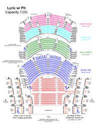Logical Cerritos Performing Arts Seating Chart 2019