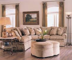 2061A sectional from Huntington House Furniture