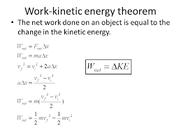 what is the equation for kinetic energy jennarocca