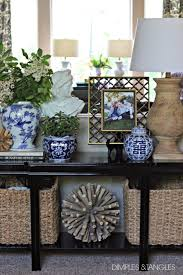 sofa table ideas. Trend Sofa Table Decor 41 In Living Room Ideas With
